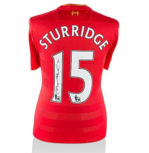 Daniel-Sturridge-Signed-Liverpool-Shirt-Number-15-2016-2017