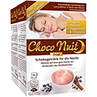 Choco Nuit Drink, 20 St. Portionsbeutel preisvergleich bei billige-tabletten.eu