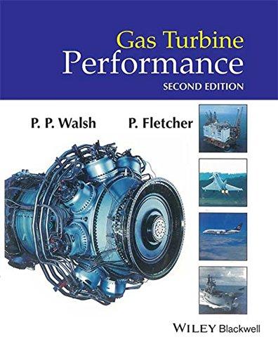 Gas Turbine Performance, 2e