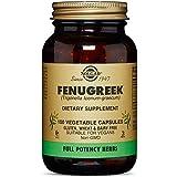 Solgar Fenugrec 100 Gélules Végétales