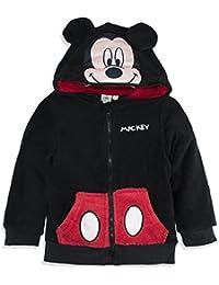 Disney - Sweat-shirt à capuche - Bébé (garçon) 0 à 24 mois