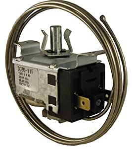 thermostat a knolle capillaire ge ffnet 120 cm supco gc116 kompatibel ge und andere. Black Bedroom Furniture Sets. Home Design Ideas
