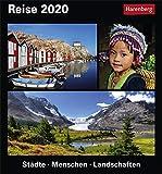 Reise 2020 15,4x16,5cm - Bernhard Pollmann, Martina Schnober-Sen