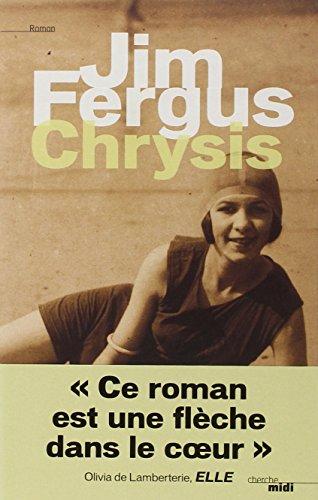 Chrysis par Jim FERGUS