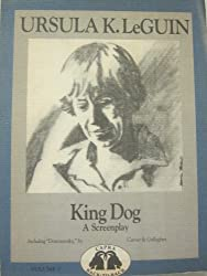 Dostoevsky: A Screenplay&King Dog a Screenplay (Capra Back-to-Back Series) by Tess Gallagher (1985-12-02)