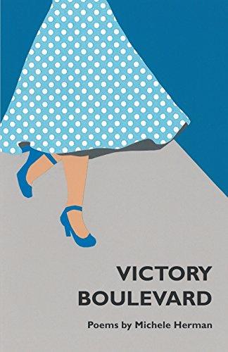 Victory Boulevard (New Women's Voices) por Michele Herman