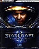 StarCraft II - Das offizielle Strategiebuch Bild