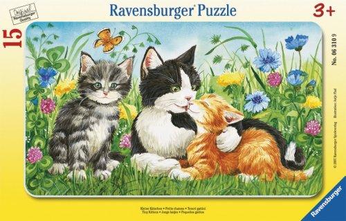 Ravensburger - Puzzle Infantil  (15 Piezas)