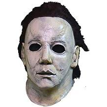 "CC - Máscara de Michael Myers de la película ""Halloween 6"""