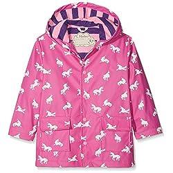 Hathi Girls Raincoat...