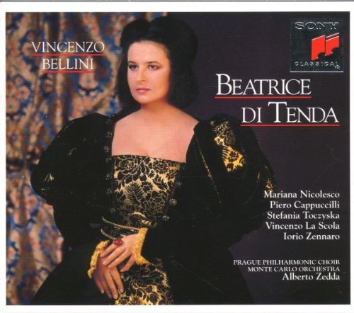 Beatrice Di Tenda [Import USA]