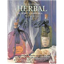 The Illustrated Herbal Encyclopedia