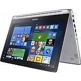 2017 Samsung 15.6 Full HD (1920x1080) Notebook 7 Spin 2-in-1 Premium High Performance TouchScreen Laptop, Intel Core I7-7500U, 12GB DDR4, 1TB HDD, NVIDIA GeForce 940MX, Backlit Keyboard, Windows 10