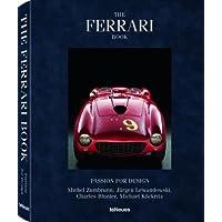 The Ultimate Ferrari Book