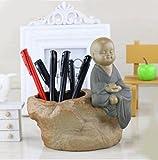 JRFBA Creative Escritorio de Oficina Decoracion Encantadora Kowa naosami Mueble TV Decor Living Home Furnishing Manualidades,G