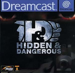 Hidden and dangerous - Dreamcast - PAL