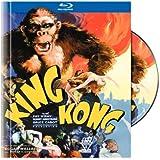 King Kong [Blu-ray] [Import anglais]