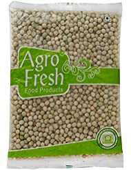 Agro Fresh Regular Green Peas, 500g