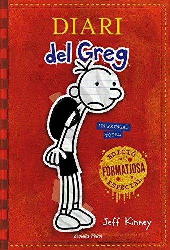Diari del Greg 1. Un pringat total. Edició especial: Edició Formatjosa especial