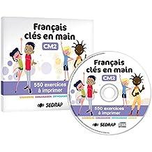 Français clés en main CM2 : CD ressources (1Cédérom)