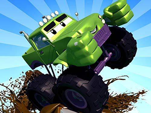 Marley ist Hulk / Klein Ben Ist Alex Aus Madagaskar / Klein Lily ist ein Dinosaurier
