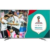 TV LED HISENSE H75N6800 4K UDH