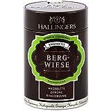 Hallingers Kräuter-Tee Bergwiese 110g, 1er Pack (1 x 110 g)