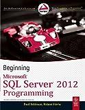 Beginning Microsoft SQL Server 2012 Programming (WROX)