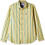 #8: US Polo Assn. Boys Shirt