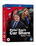 Peter Kays Car Share Series 1 & 2 BD Boxset [Blu-ray]