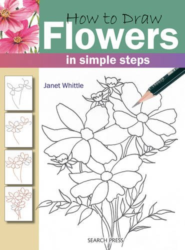 How to Draw: Flowers