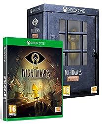 von Bandai Namco Entertainment GermanyPlattform:Xbox OneErscheinungstermin: 28. April 2017Neu kaufen: EUR 34,99