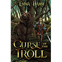 Curse of the Troll: An East of the Sun, West of the Moon Retelling (Otherworld Book 6)