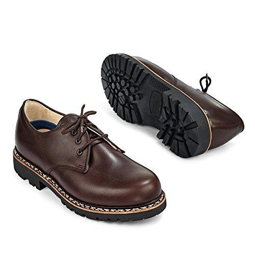 Meindl Schuhe Sasel Men - braun 46