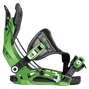 Flow NX2 Hybrid – Green