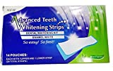 Best Bleach For Teeths - World 2 home14packs Teeth Whitening Strips Gel Care Review