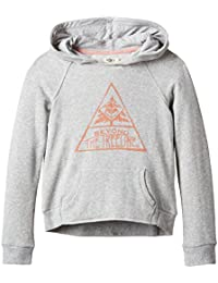 Roxy Tiderushprinted Sweat-shirt à capuche Fille
