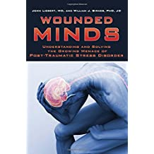 Wounded Minds: Understanding and Solving the Growing Menace of Post-Traumatic Stress Disorder by John Liebert (2013-09-19)