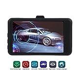 Dashcam HD AutoKamera, Prevently Autokamera Dashcam Car DVR Video Recorder 1080P HD 3-Zoll-Fahren Recorder HDMI Nachtsicht Auto Überwachung Auto Video Recorder