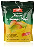 #9: Nature's First Totapuri Mango Pulp, 1 kg