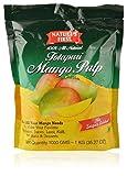 #8: Nature's First Totapuri Mango Pulp, 1 kg