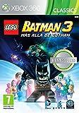 LEGO: Batman 3 - Classics