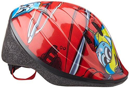 bell-bellino-casco-de-ciclismo-multiuso-color-rojo-helicopters-talla-xs