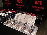 'Kanger Vertical OCC Heating Coil - 0.5 ohms'