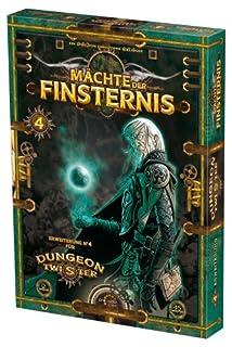 Asmodee 200462 - Dungeon Twister Mächte der Finsternis (B000VZ2L9M) | Amazon price tracker / tracking, Amazon price history charts, Amazon price watches, Amazon price drop alerts