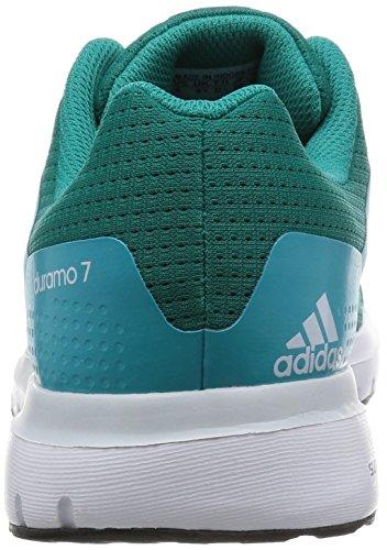 adidas Damen Duramo 7 Laufschuhe Türkis (Eqt Green S16/Ftwr White/Shock Green S16)