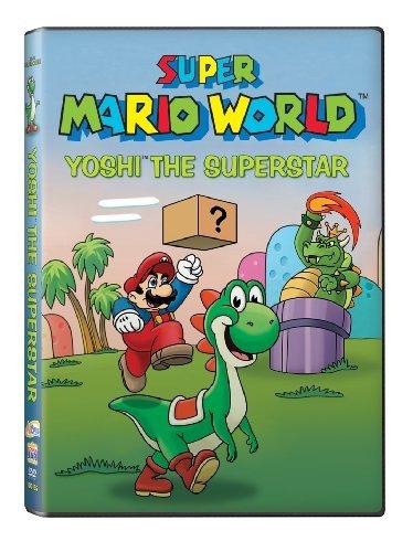 Super Mario World: Yoshi the Superstar by Mario