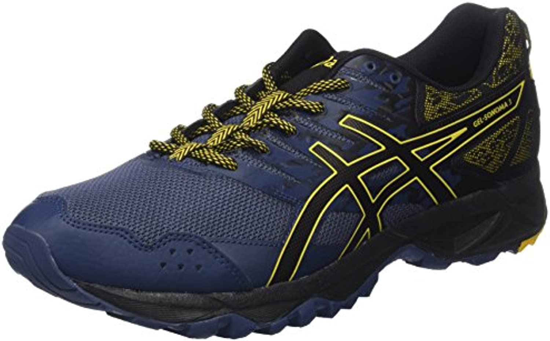 Asics Gel-Sonoma 3, Zapatillas de Gimnasia para Hombre