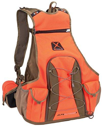 alpen OutdoorZ Extreme 7730012Upland Spiel Weste X (Bird Hunting Westen Upland)