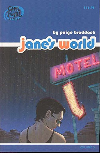 Jane's World Volume 3: v. 3